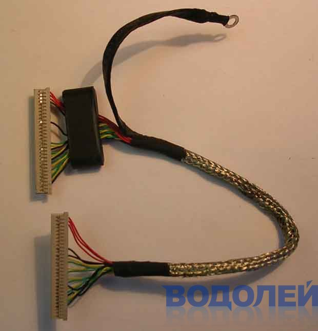 Кабель LVDS CABLE 30P, V9226HU3614